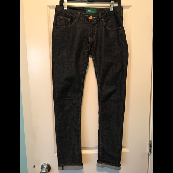 WESC Jeans